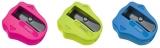 Ascutitoare SC1099, PVC, diverse culori S-Cool