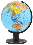Glob pamantesc, PVC, 25 cm S-Cool