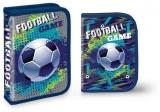 Penar echipat 32 piese, 2 extensii, 1 fermoar, Football S-Cool