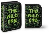 Penar echipat 32 piese, 2 extensii, 1 fermoar, The Wild One S-Cool