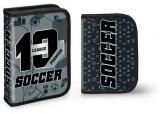 Penar echipat 32 piese, 2 extensii, 1 fermoar, Soccer S-Cool