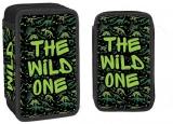 Penar echipat 43 piese, 3 fermoare, The Wild One S-Cool