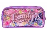 Penar neechipat tip borseta, cu paiete, Beauty S-Cool
