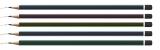 Creion triunghiular HB Premium S-Cool