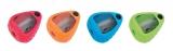 Ascutitoare cu click pentru deschidere diverse culori S-Cool