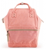 Geanta Fashion Classy roz deschis S-Cool