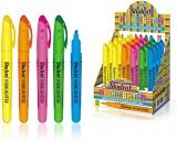 Textmarker Student, diverse culori, S-Cool
