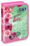 Penar echipat Post Card Love 1 compartiment S-Cool