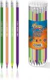 Creion grafit flexibil, HB, diverse modele S-Cool