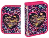 Penar echipat You Are Magic cu efect de glitter 1 compartiment S-Cool