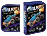 Penar echipat Cool Race 1 compartiment S-Cool