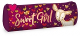 Necessaire tubular Sweet Girl S-Cool