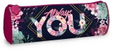 Necessaire tubular Always You S-Cool