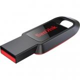 Memorie USB Cruzer Spark 16 GB, USB 2.0 SanDisk