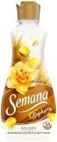 Balsam de rufe Euphoria Golden, 58 spalari, 1.45 L Semana