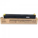 Cartus Toner Yellow Mx23Gtya 10K Original Sharp Mx-2310U
