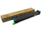 Cartus Toner Cyan Mx31Gtca 15K Original Sharp Mx-2301N