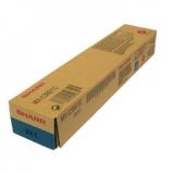 Cartus Toner Cyan Mxc38Gtc 10K Original Sharp Mx-C310