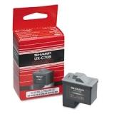 Cartus Black Uxc70B/Foc60 Original Sharp Ux B700