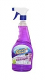 Detergent geam liliac 750 ml Sweet Home