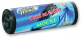 Saci menajeri HDLD 35 L, negru, 20 buc/rola Sweet Home