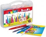 Travel kit Carioca