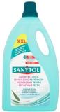 Detergent dezinfectant profesional pardoseli si suprafete 5 L Sanytol