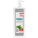 Dezinfectant gel maini 500 ml Sanytol