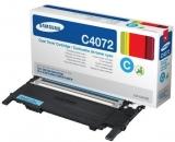 Cartus Toner Cyan Clt-C4072S / St994A 1K Original Samsung Clp-320