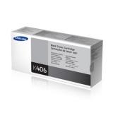 Cartus Toner Black Clt-K406S / Su118A 1,5K Original Samsung Clp-360