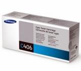 Cartus Toner Cyan Clt-C406S / St984A 1K Original Samsung Clp-360