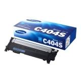 Cartus Toner Cyan Clt-C404S / St966A 1K Original Samsung Sl-C430