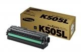 Cartus Toner Black Clt-K505L / Su168A 6K Original Samsung Sl-C2670Fw