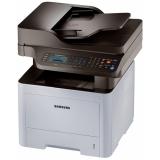 Multifunctional Laser Samsung Proxpress Sl-M3870Fd