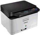 Multifunctional Laser Samsung Color Express Sl-C480