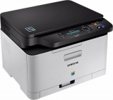 Multifunctional Laser Samsung Color Xpress Sl-C480W