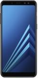 Telefon mobil Samsung Galaxy A8 2018 Single SIM 32GB Black