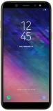 Telefon mobil Samsung Galaxy A6 2018 32GB Dual-SIM Gold