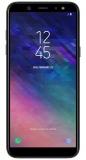 Telefon mobil Samsung Galaxy A6 2018 32GB Black