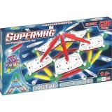 Supermag Classic Primary - Set Constructie 120 Piese Supermag