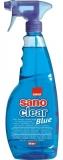 Solutie spray pentru curatat geamuri, 750 ml, Sano Clear Blue Trigger