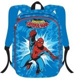 Ghiozdan Clasele 1-4 3D Spiderman Bleau Pigna