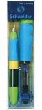 Roller Base Senso albastru-verde Schneider