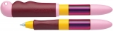 Roller Base Senso roz-portocaliu Schneider