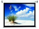 Ecran de proiectie New Gold 200 x 200 cm electric SP4200 Sopar