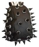 Rucsac 36 cm Half Spiketus-Rex Pylons X-Pacto negru Madpax