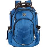 Rucsac laptop Trip, 15.6 inch, albastru Serioux