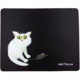 Mousepad MSP02 Serioux