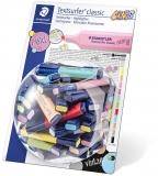 Textmarker Textsurfer Pastel Vintage 364, 100 buc/set Staedtler