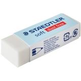 Radiera cauciuc sintetic Soft Staedtler